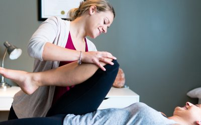 Introducing Muscle Energy with Phoebe our resident Athletic Therapist